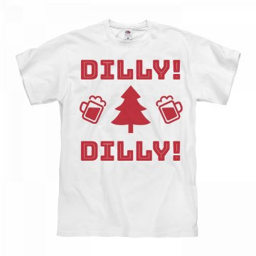 Dilly Dilly Winter Beer Celebration