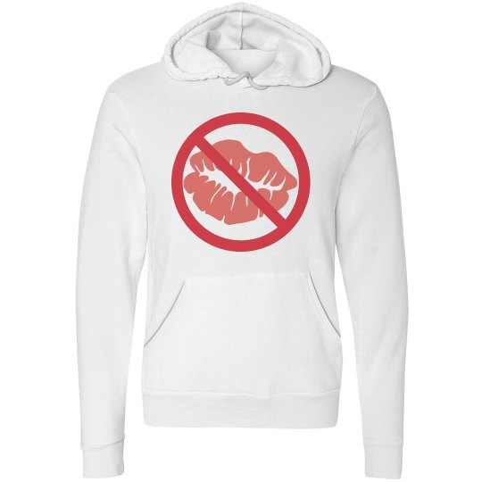 Do not Kiss  Hoodie