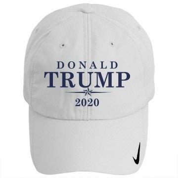 Donald Trump Campaign Hat