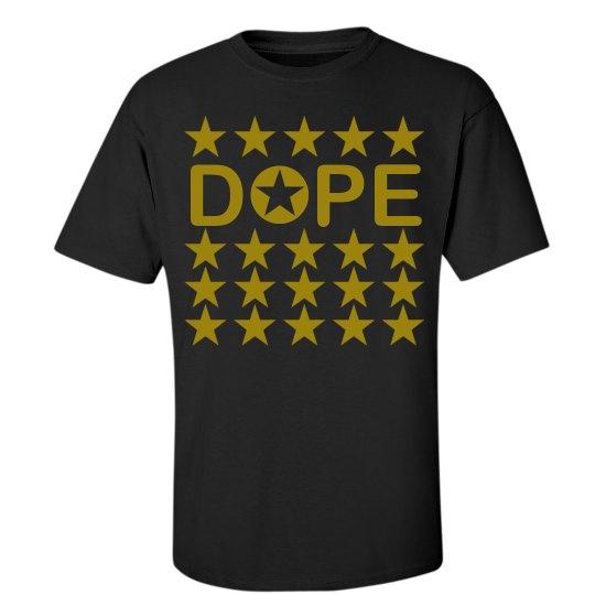 Dope Stars