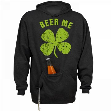 Drink Me St Patricks Day