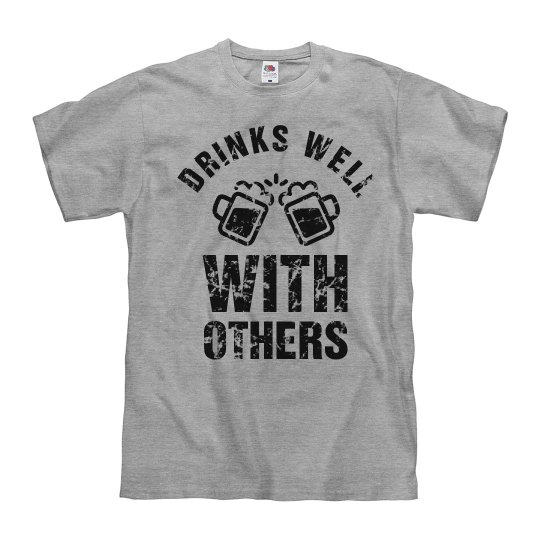 Drinks Well With People