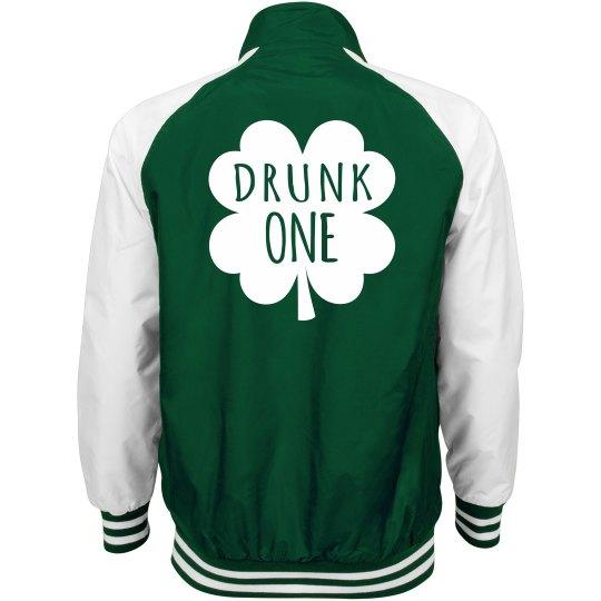 Drunk 1 Jacket