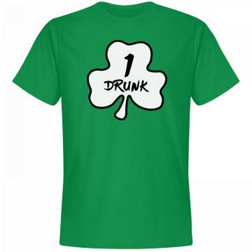 Drunk Irish 1 St Patricks