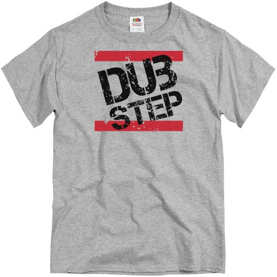 Dubstep Distressed