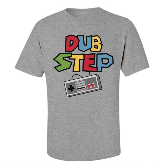 Dubstep Gamer