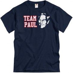 Team Paul