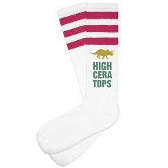 HIGHCERATOPS Heady Socks