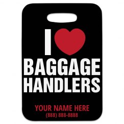 Love Baggage Handlers