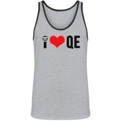 I Love QE
