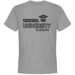 Online Graduate