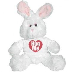 Valentine's Day Bunny