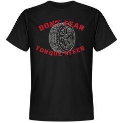Torque Steer CN Shirt