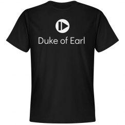 Vintage Duke of Earl