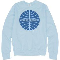 Worlds Freshest PAN America