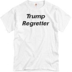 Trump Regretter