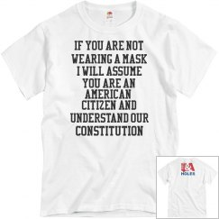 America Citizen