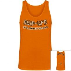 Dead-Life D.O.A.