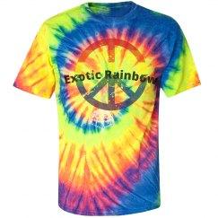 Exotic Rainbow