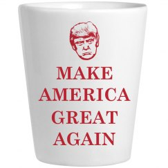 Make America Great Again Trump