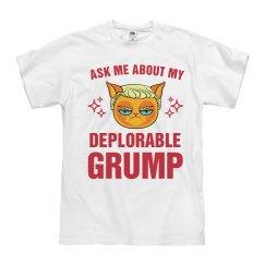 Deplorable Grump