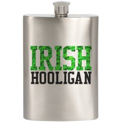 Irish Hooligan St Patty's Day
