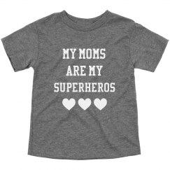 2 Moms Superheros