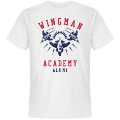 Wingman Academy Alumni
