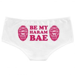 Be My Haram-Bae