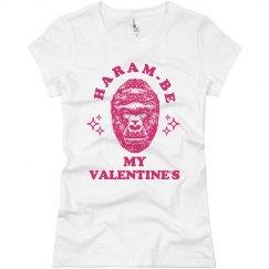 Haram Be My Valentine's