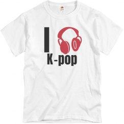 K-pop T-Shirt