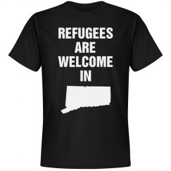 Refugees in Connecticut