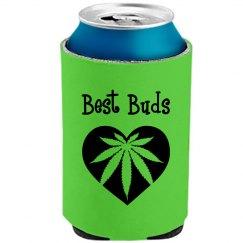 BEST BUDS (GREEN)
