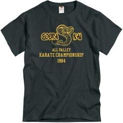 Karate/Cobra Kai