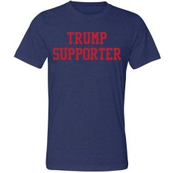 Scariest Costume Trump Supporter
