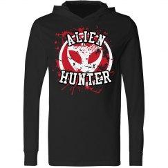 Alien Hunter Hoody
