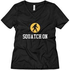 Squatch on