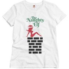 The Naughty Elf