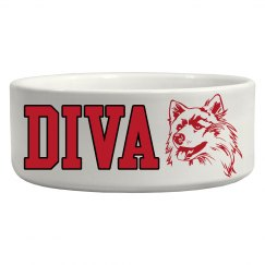 Bowl - Diva