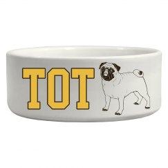 Bowl - Tot