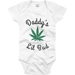 Daddy's Lil Bud