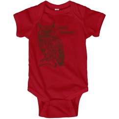 Night Owl Bodysuit