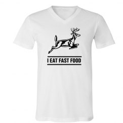 I Eat Fast Food