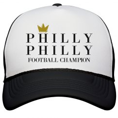 Philly Philly Champion