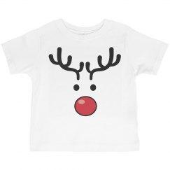 Rudolph Toddler