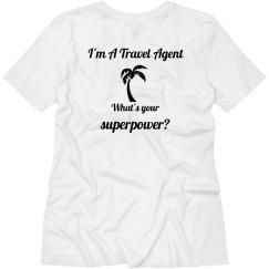Superpower - Femals