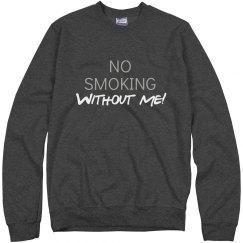 Let's Smoke Together