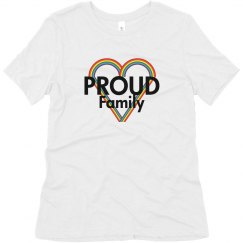 Proud Family - Womens