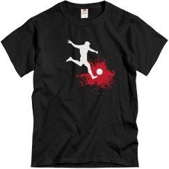 Bloody Kickball