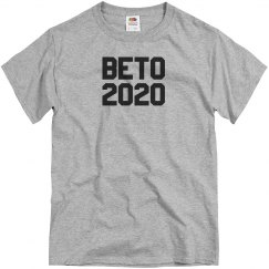 Beto 2020